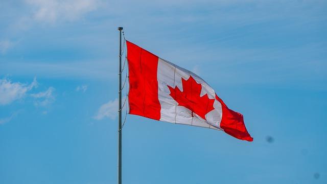 Canada Day Canada Flag Canada Red  - blazejosh / Pixabay