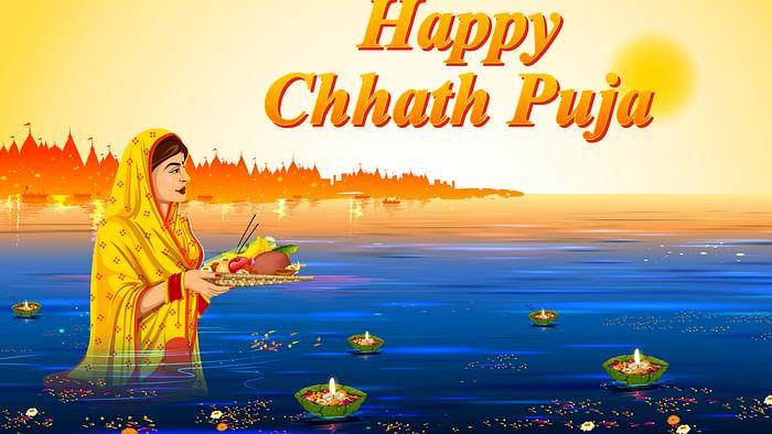 Chhat Puja