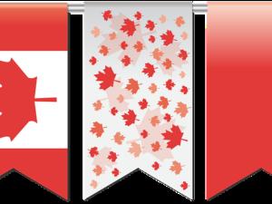 Flag Canada Canadian Banner  - 905513 / Pixabay