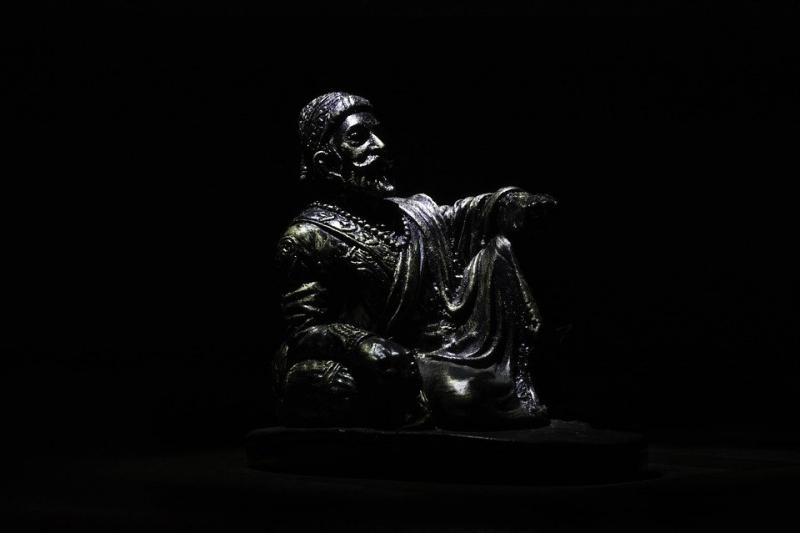 Shivaji Quotes